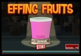 Effing Fruits - Free To Play Browser Game