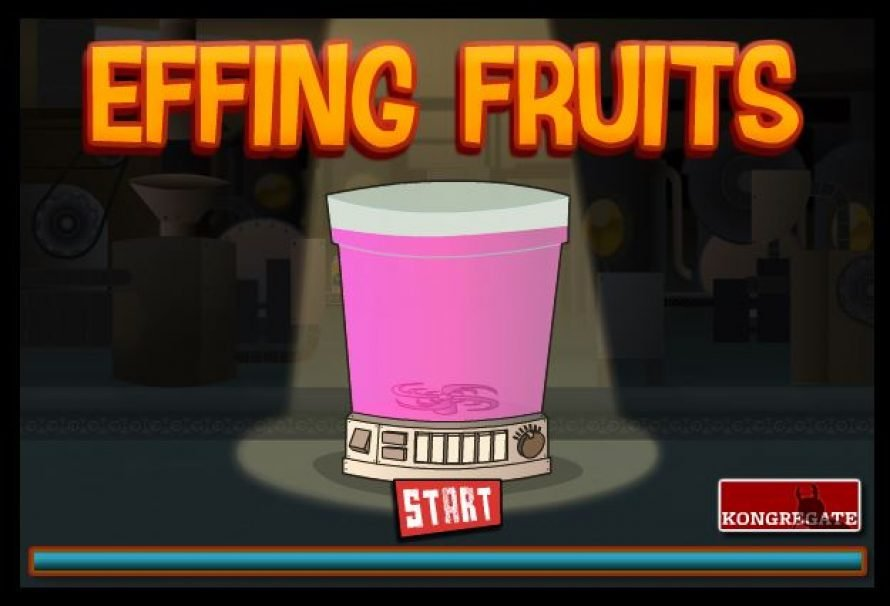 Effing Fruits – Free To Play Browser Game