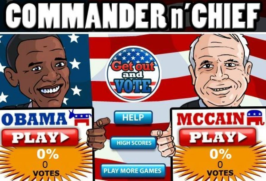 Commander n Chief – Free To Play Mobile Game