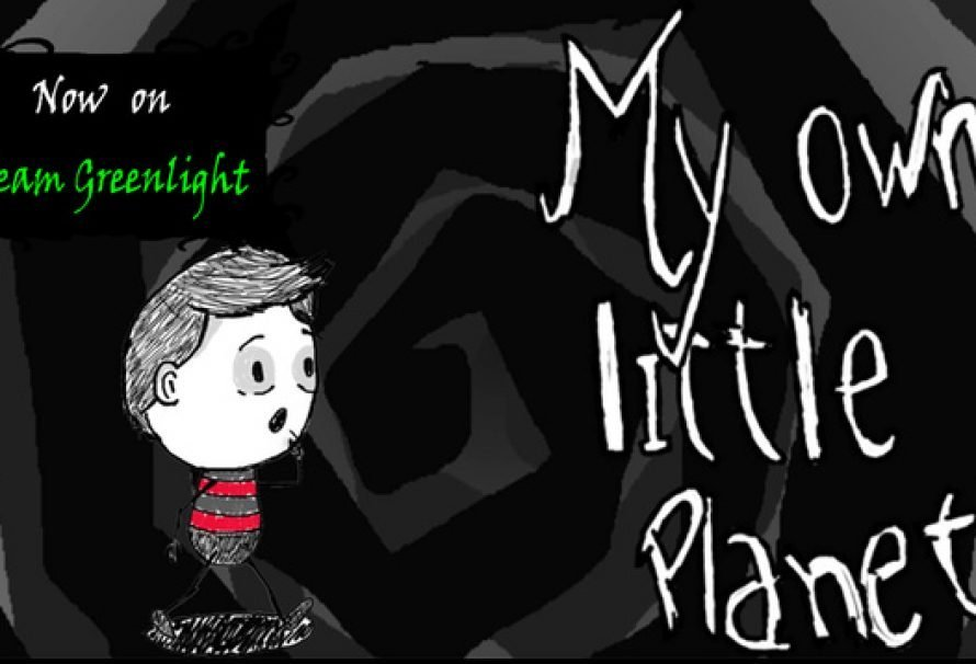 """Face Your Fears In """"My own little planet"""""""