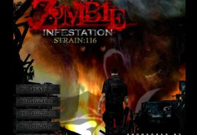 Zombie Infestation: Strain 116 - Free To Play Browser Game