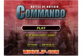 Commando - Free To Play Mobile Game