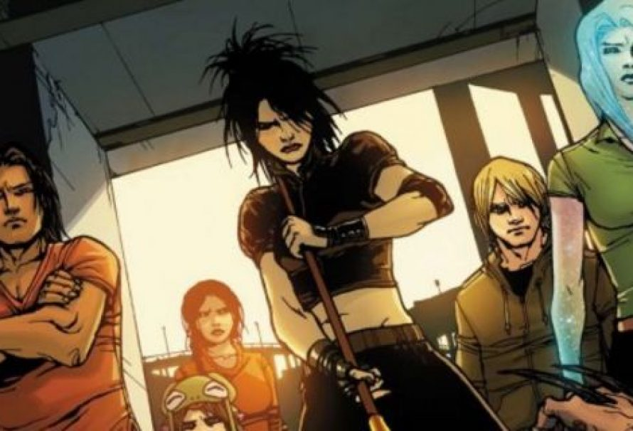 Meet the cast of Marvel's Runaways TV show