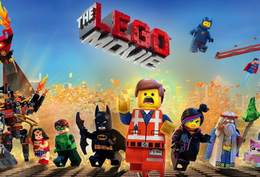 The LEGO Movie 2 Hires Mike Mitchell