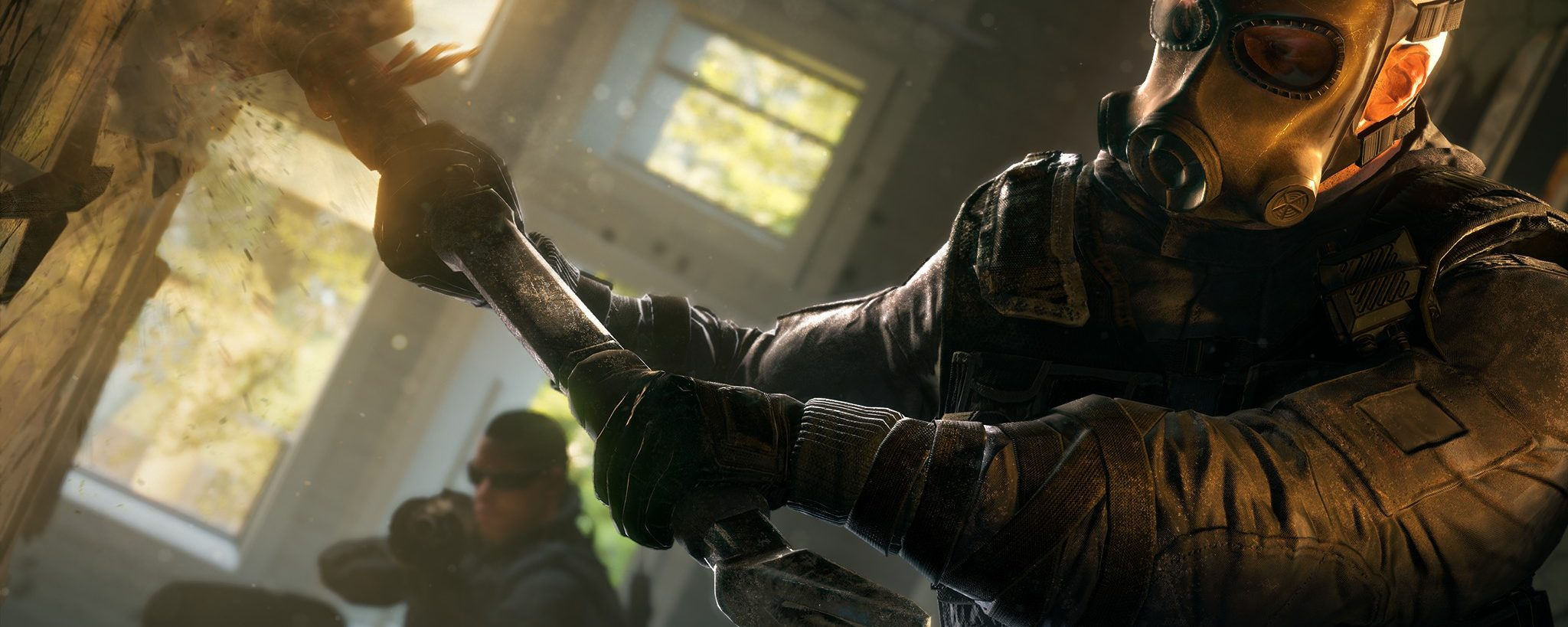 Rainbow Six Siege Won't Be Getting New Game Modes, Aims For '50-100 Operators' Instead