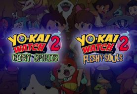 Yo-kai Watch 2 Comes To Europe In April