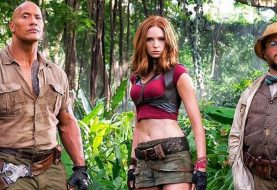 The New Jumanji Movie To Feature Video Game Plot