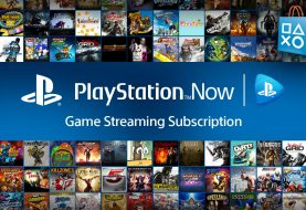 PS Now Library Now Includes PS4 Games
