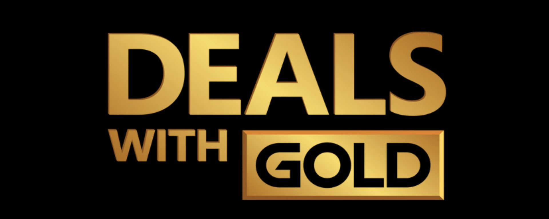 Microsoft's Deals with Gold & Spotlight Sale 4/4-4/10