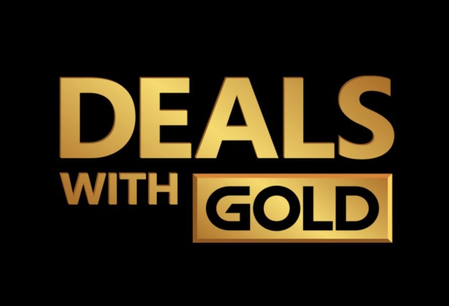 Xbox Deals with Gold, Spotlight Sale 6/6-6/12