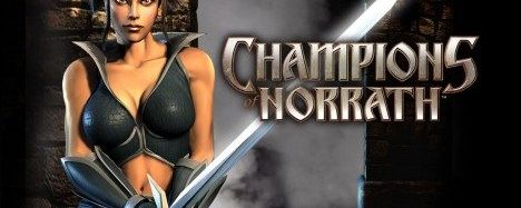 Rookery's Retro Review: Champions of Norrath (Playstation 2)