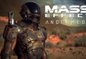 New Mass Effect: Andromeda Details Revealed
