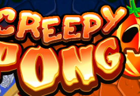 Creepy Pong - Free To Play Mobile Game