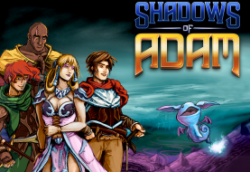 """Shadows of Adam"" Is A Classic JRPG Fan's Dream Come True"