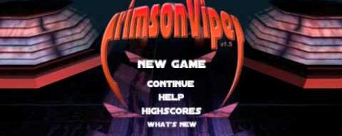 Crimson Viper – Free To Play Mobile Game