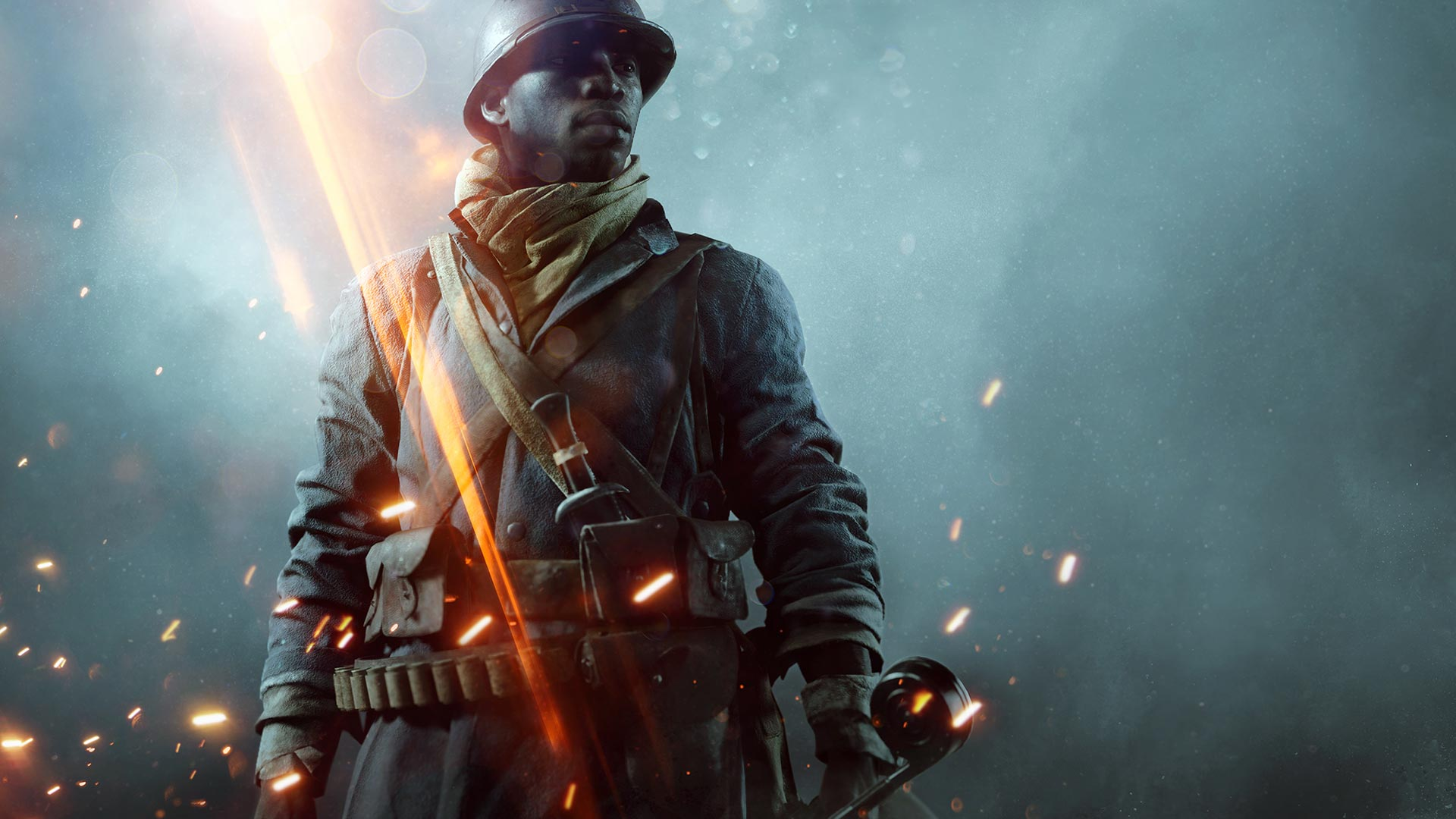 Battlefield 1 They Shall Not Pass - #GTUSA 5