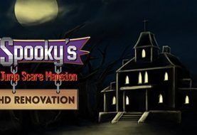 """Spooky's Jump Scare Mansion: HD Renovation"" Review"
