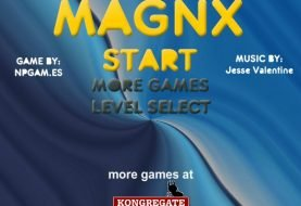 magnx - Free To Play Browser Game