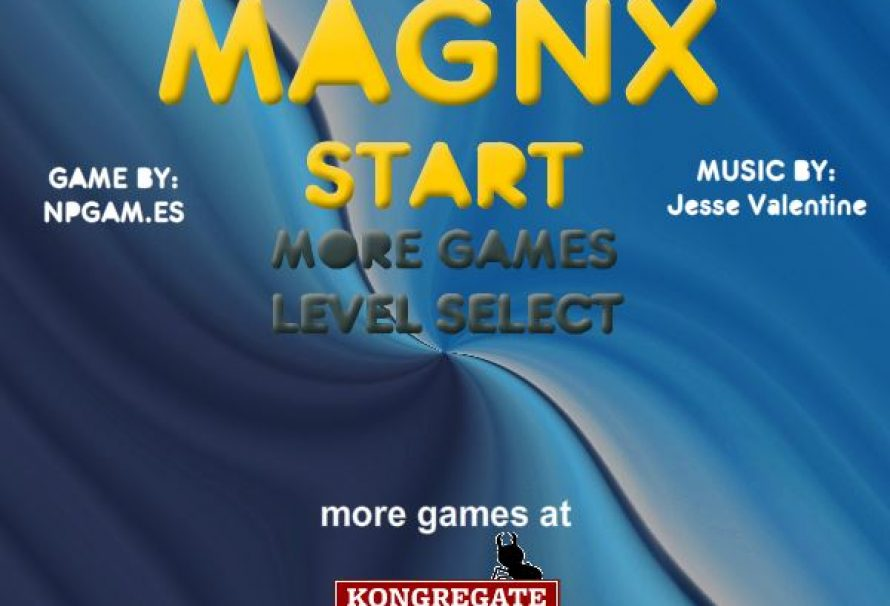 magnx – Free To Play Browser Game