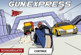 Gun Express - Free To Play Browser Game