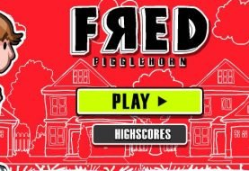 Fred Figglehorn - Free To Play Mobile Game