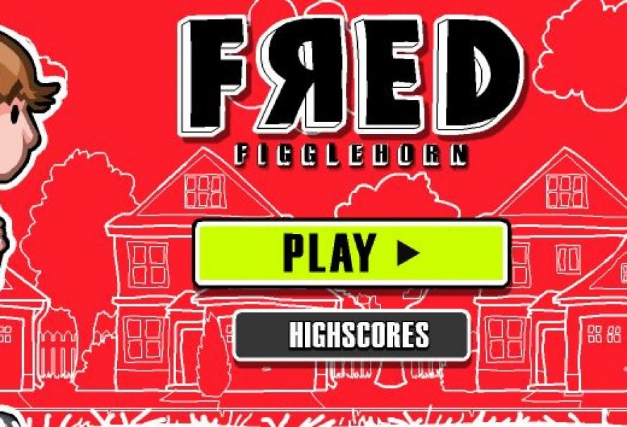 Fred Figglehorn – Free To Play Mobile Game