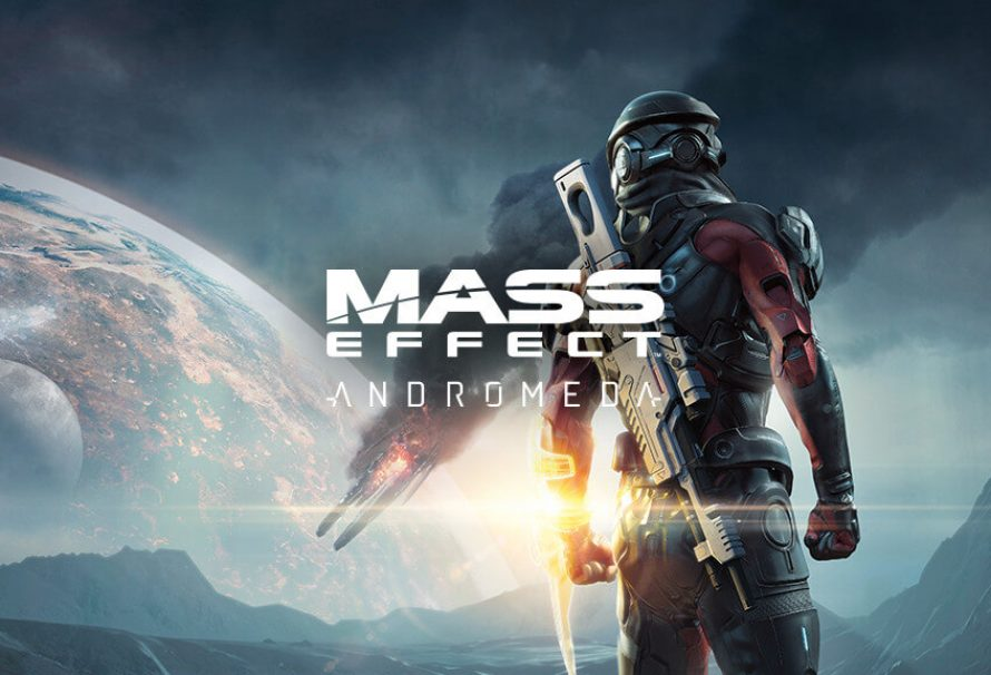 Mass Effect: Andromeda Launch Trailer Is Finally Here