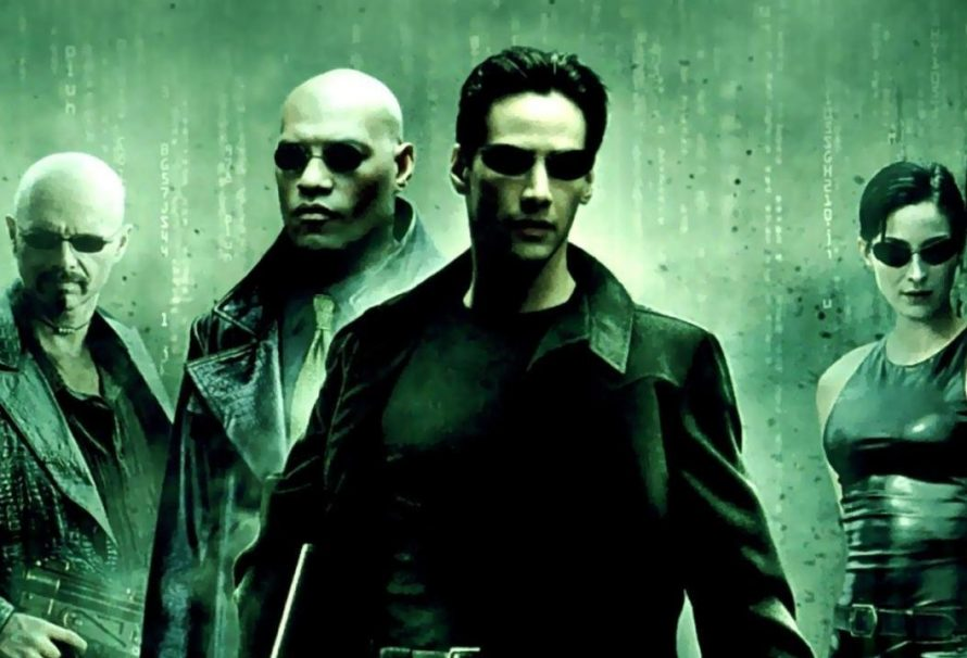 The Matrix Reboot Is Coming