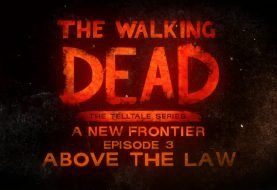 The Walking Dead: A New Frontier - Ep 3 Coming March 28th