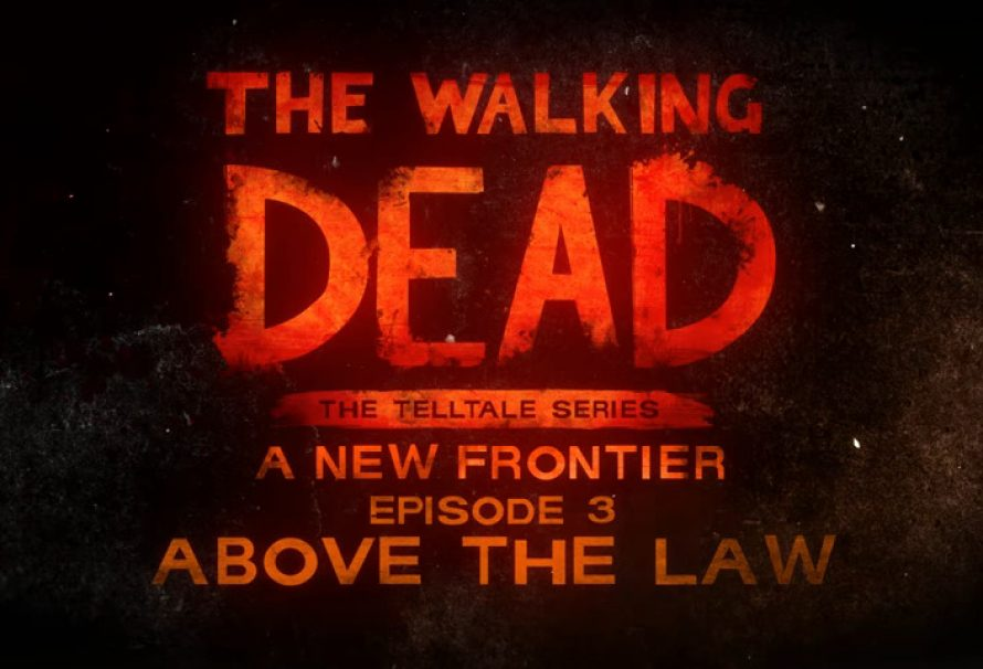 The Walking Dead: A New Frontier – Ep 3 Coming March 28th