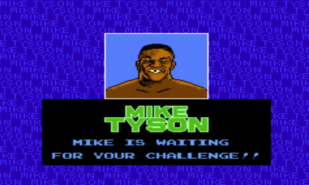 The Mike Tyson's Punch Out Endurance Challenge - #GTUSA 1