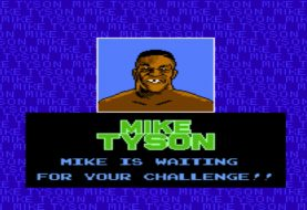The Mike Tyson's Punch Out Endurance Challenge