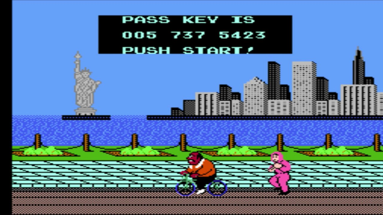 The Mike Tyson's Punch Out Endurance Challenge - #GTUSA 2