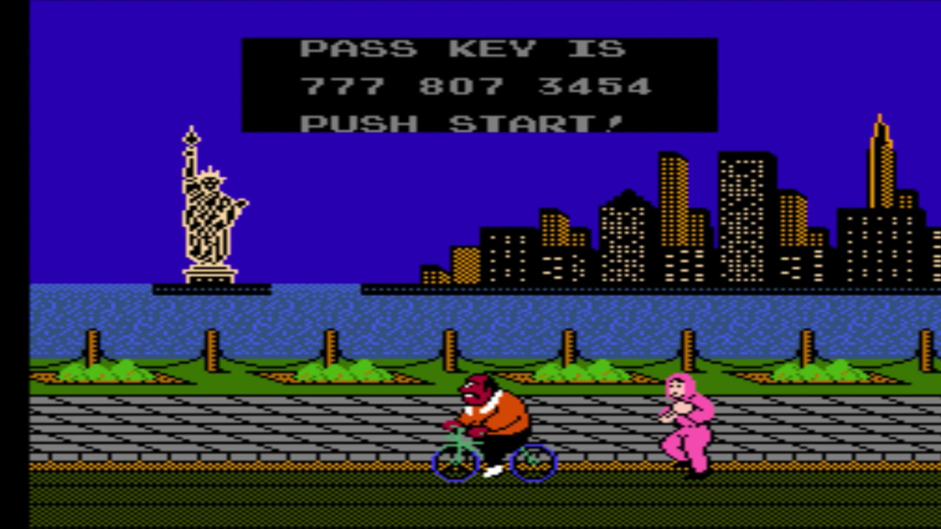 The Mike Tyson's Punch Out Endurance Challenge - #GTUSA 3