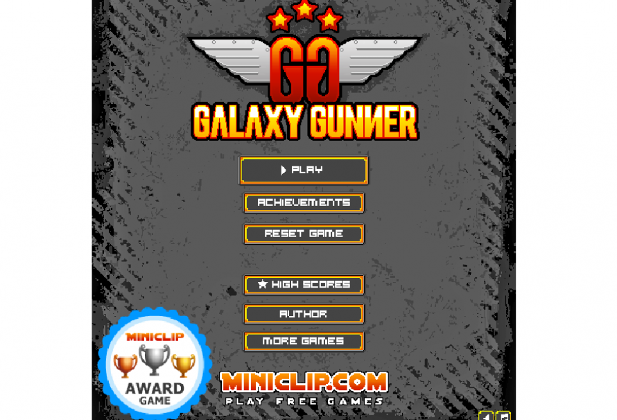 Galaxy Gunner – Free To Play Mobile Game