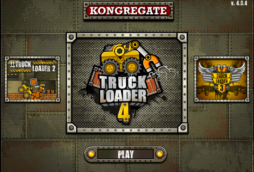 Truck Loader 4 – Free To Play Browser Game