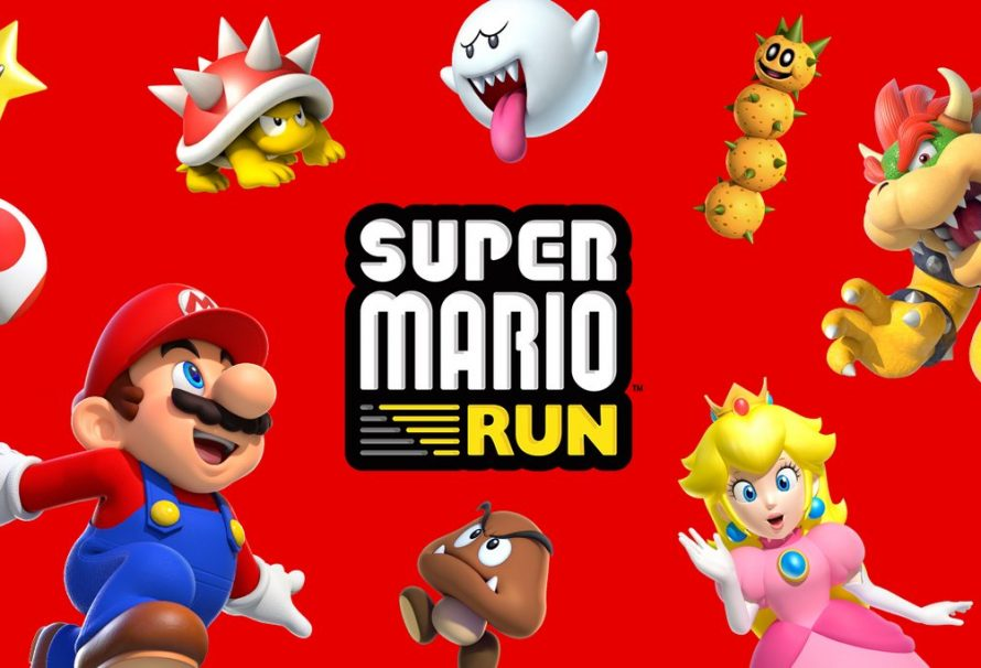 Super Mario Run Arrives On Android Ahead Of Schedule