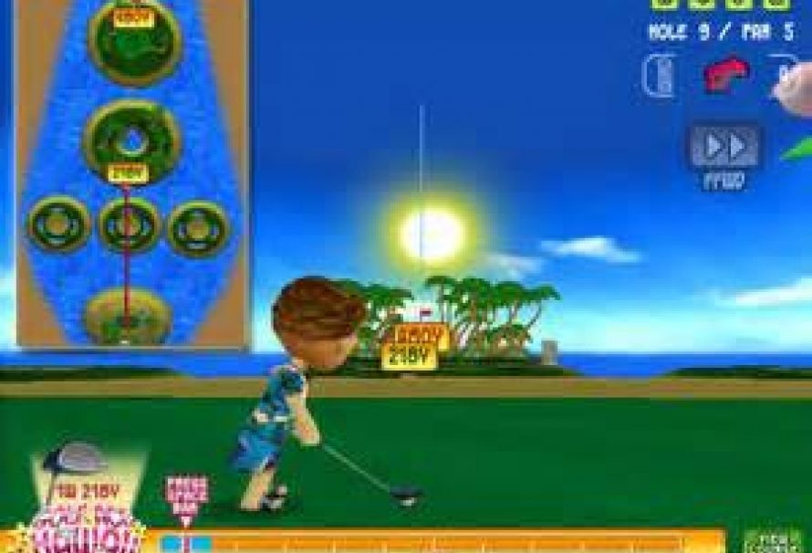 Golf Ace Hawaii – Free To Play Mobile Game