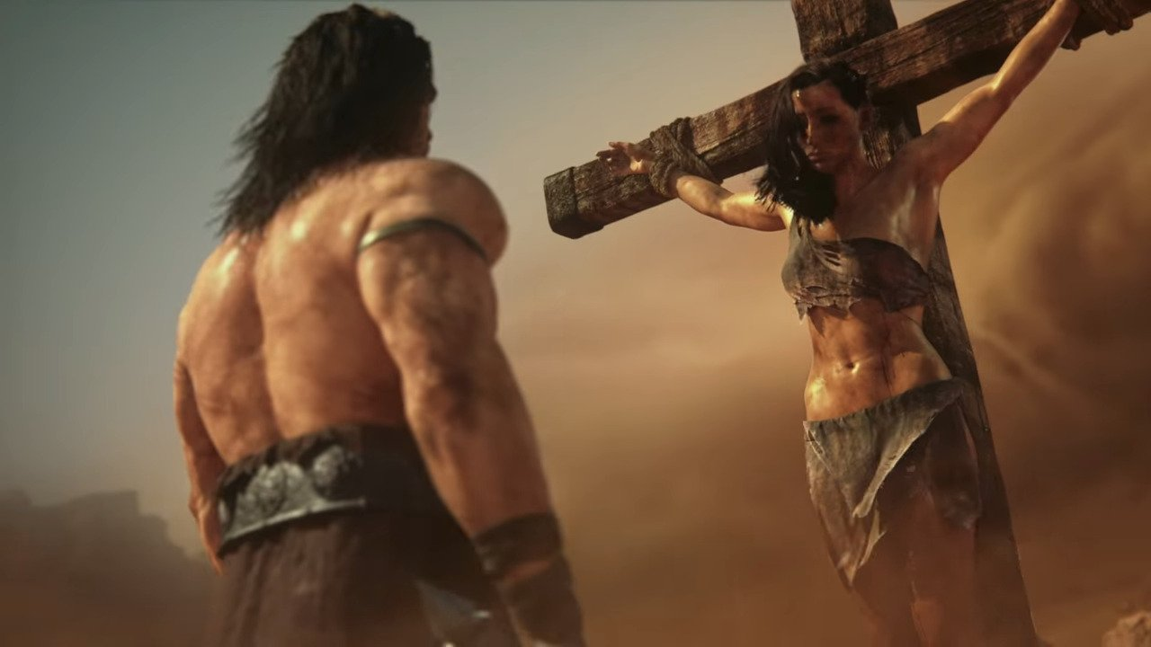 Is Conan Exiles Still Worth It - Game Review - #GTUSA 2