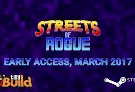 """Streets of Rogue"" Early Access Is Awesome!"