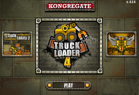 Truck Loader 4 - Free To Play Browser Game