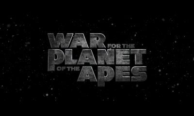War for the Planet of the Apes - #GTUSA 1