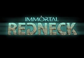 Immortal Redneck Coming To Multiple Platforms April 25th
