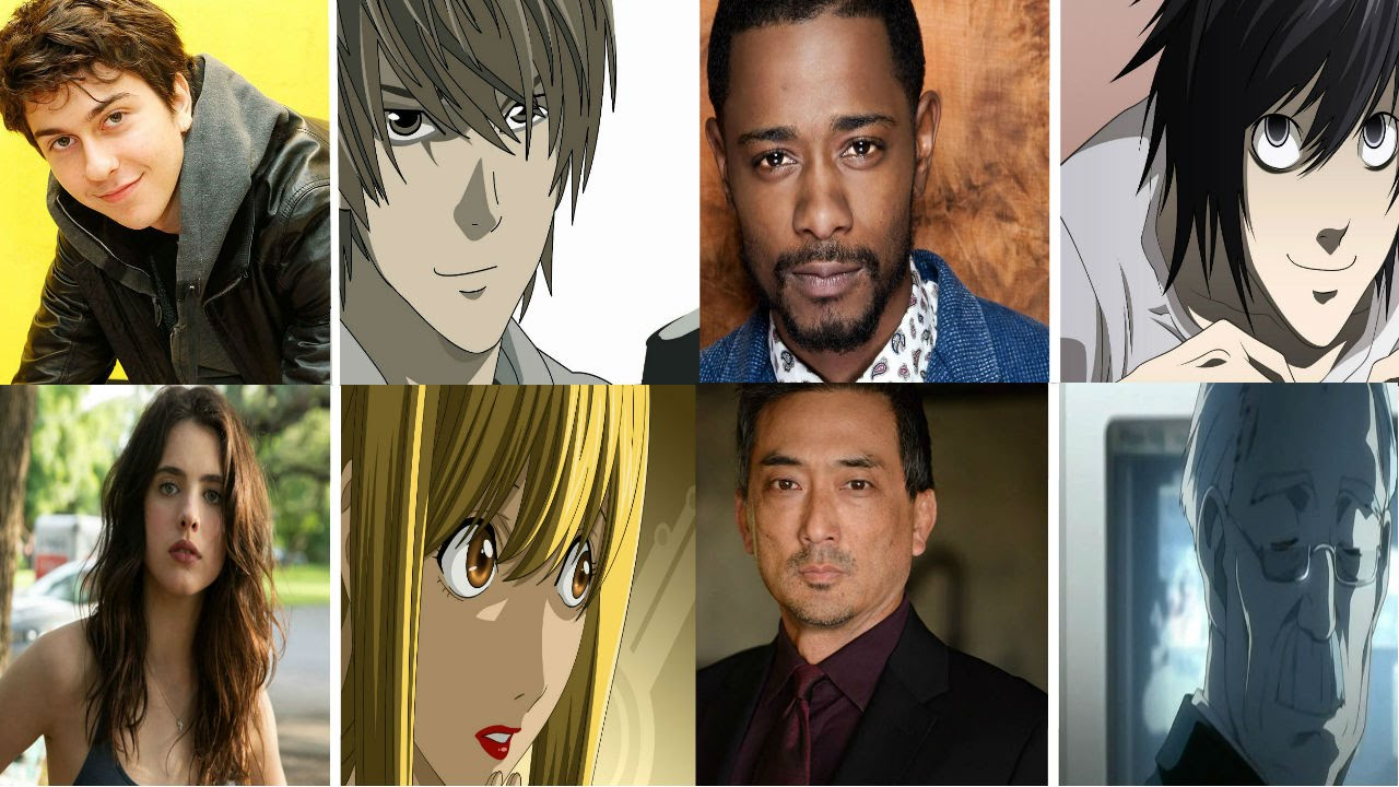Is Netflix's New Death Note Whitewashing Japanese Culture? - #GTUSA 1