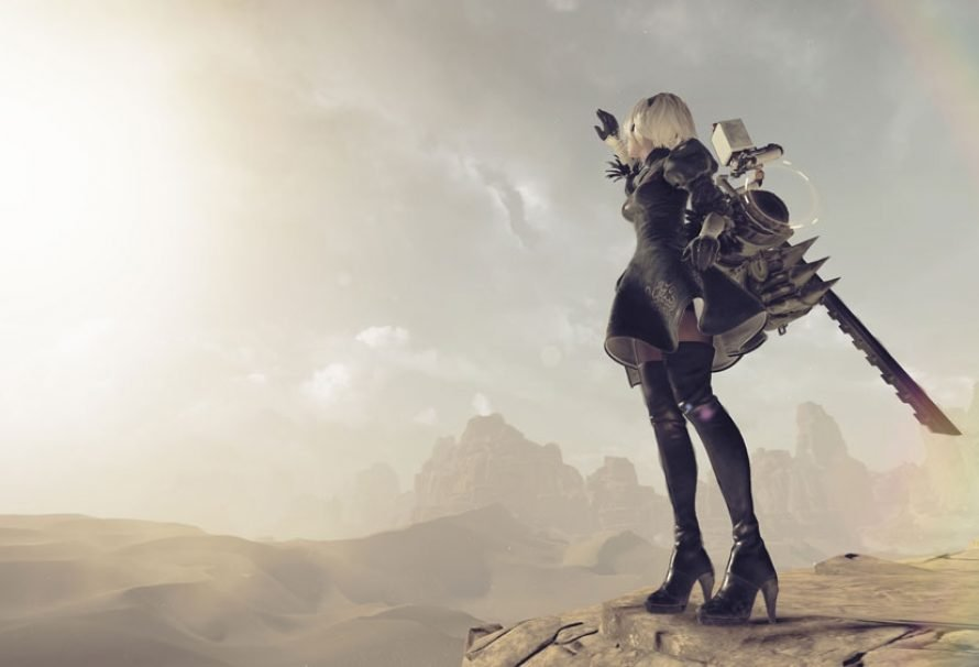 Nier Automata PC Release Date Confirmed