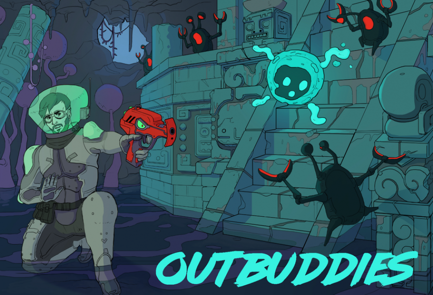 Weekly Kick Pick – OUTBUDDIES