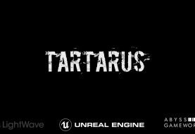 """TARTARUS"" Coming This Summer - Check Out The New Trailer"