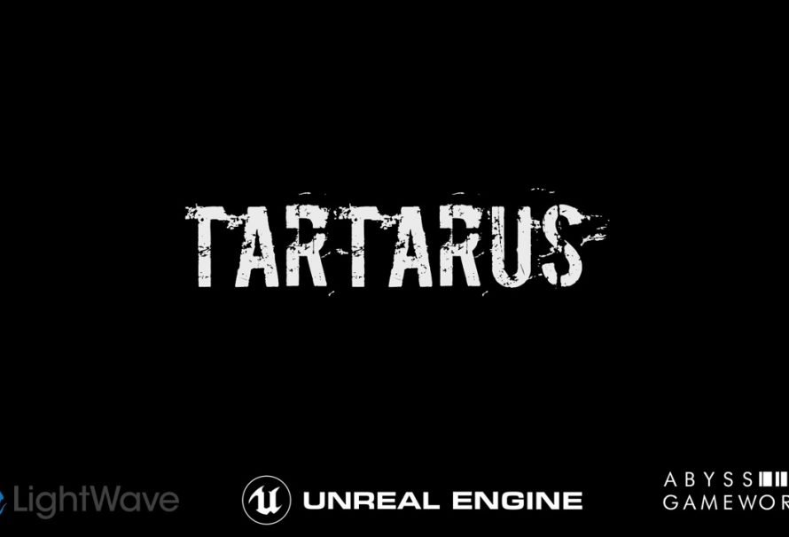 """TARTARUS"" Coming This Summer – Check Out The New Trailer"