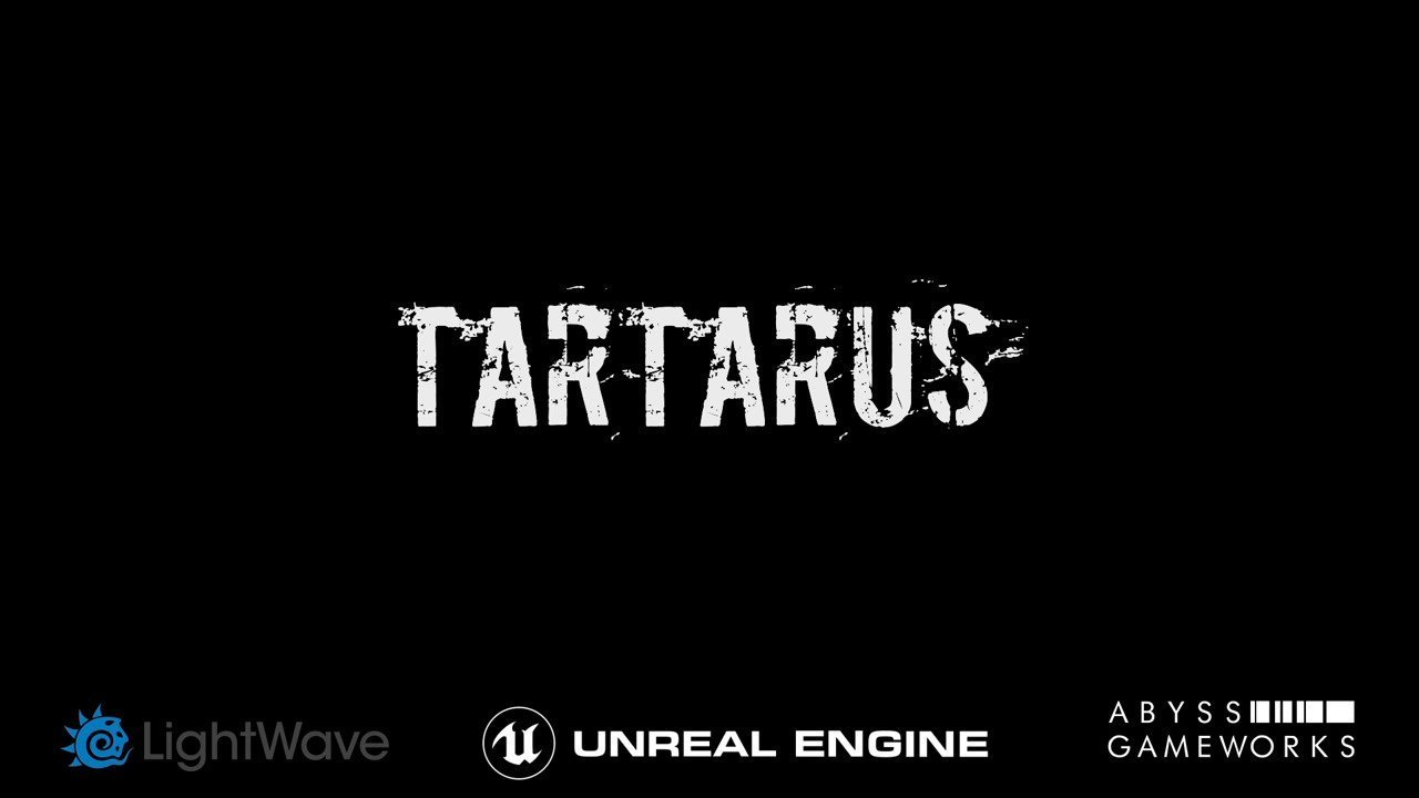 TARTARUS PC Steam - #GTUSA 1