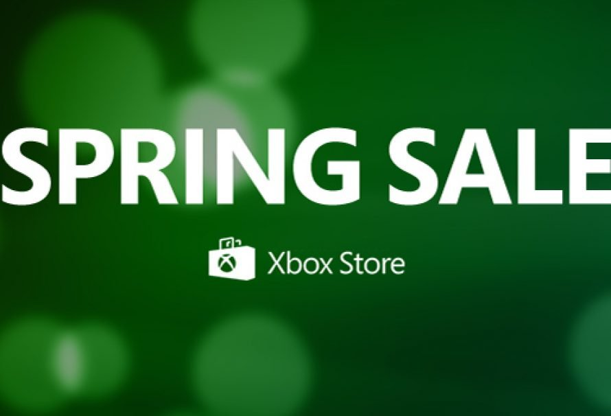 The Xbox Spring Sale Is Here With Over 350 Titles On Sale